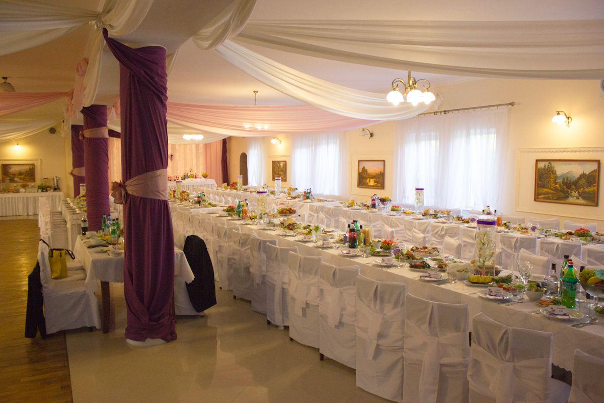 Sala Weselna Stoczek Łukowski ~ Galeria • Dom Weselny MDM